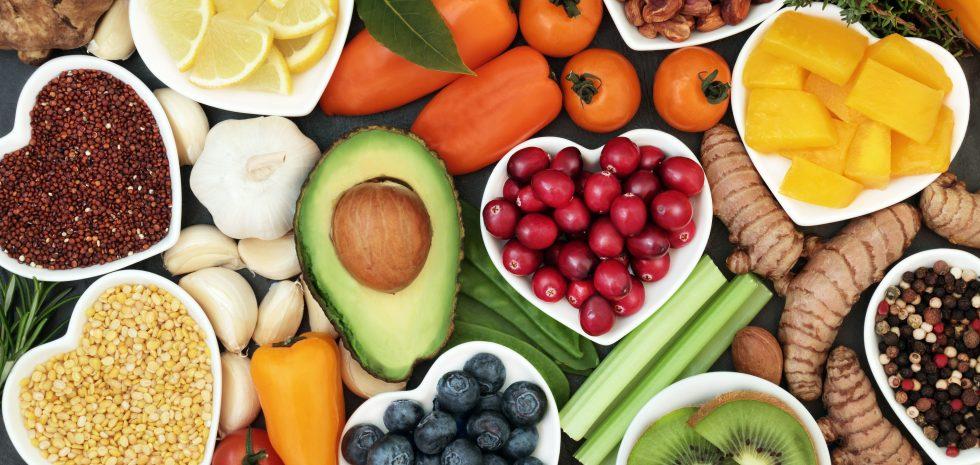 alimentos salud oral
