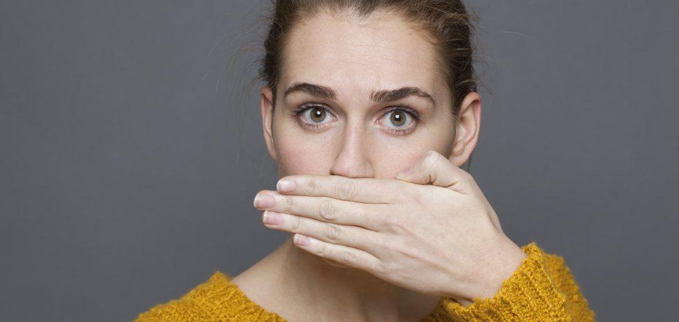 Consejos para acabar con la halitosis
