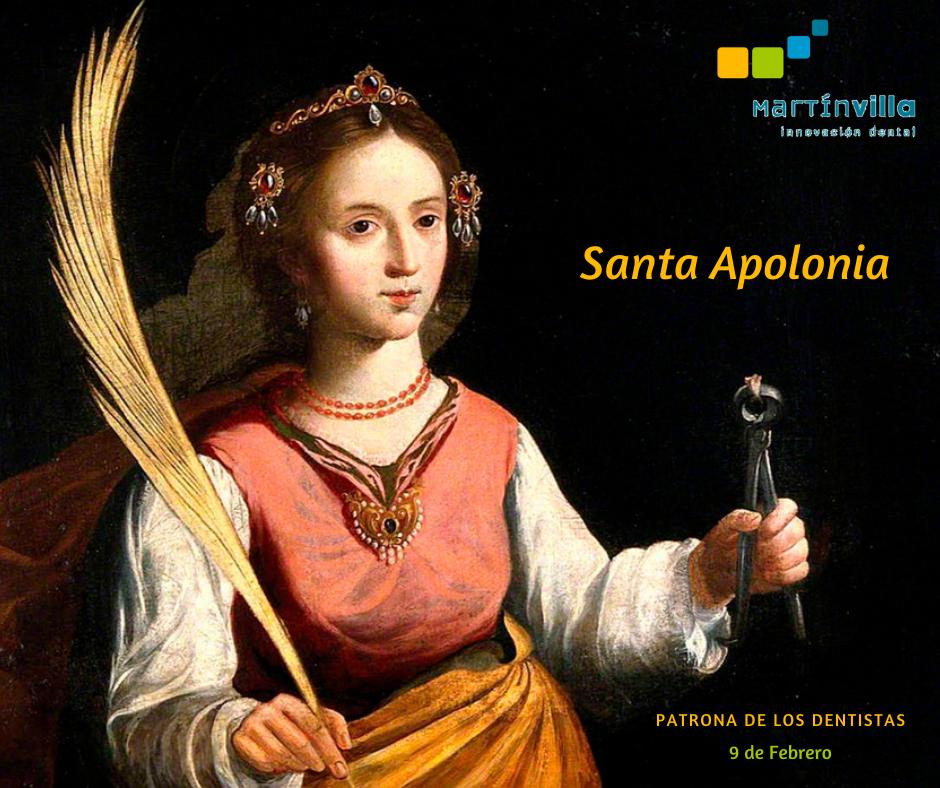 Santaapolonia