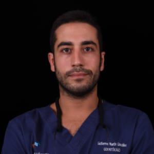 Dr Guillermo Martin