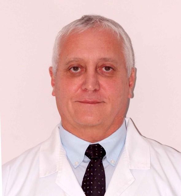 Dr Luis Martin Villa