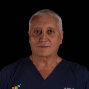 Dr Martin Villa