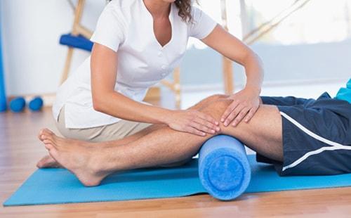 Fisioterapia Postoperatoria