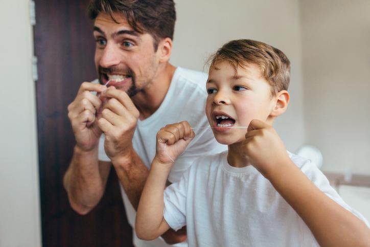 Cómo cuidar la boca durante la pandemia de COVID-19
