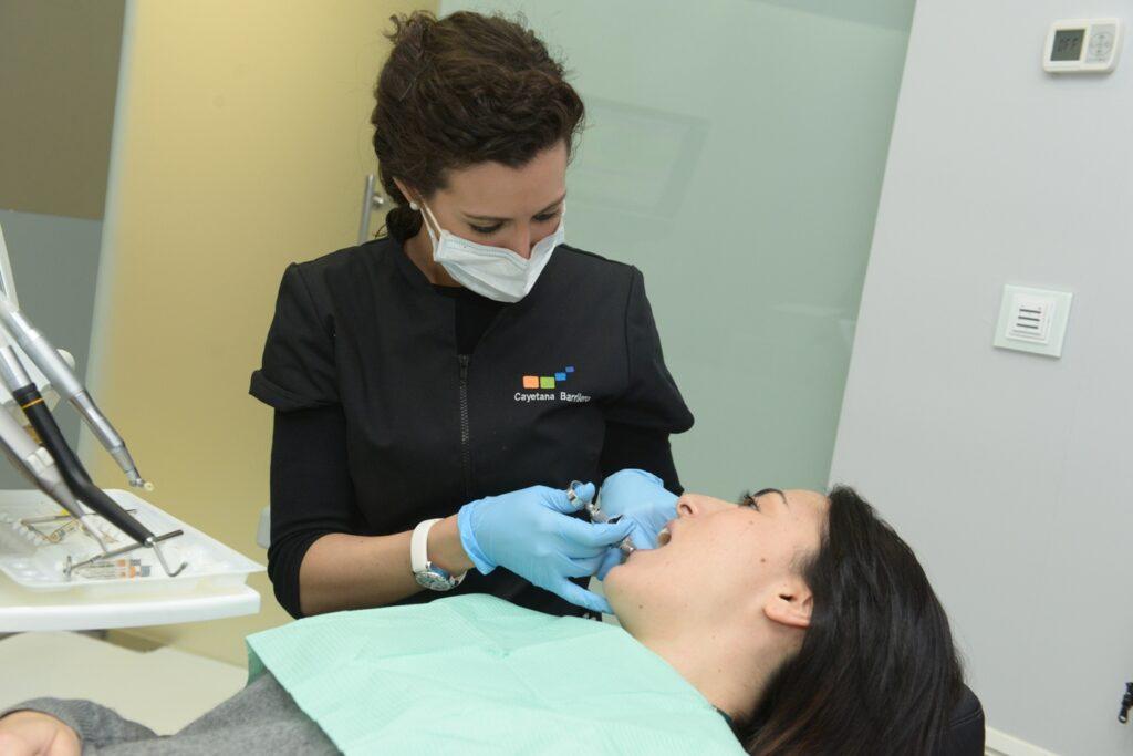 Odontologíamujer