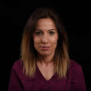 Veronica Jociles